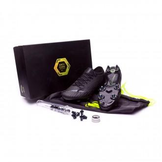 Boot  Nike Mercurial Vapor XII Elite SG-Pro ACC Black