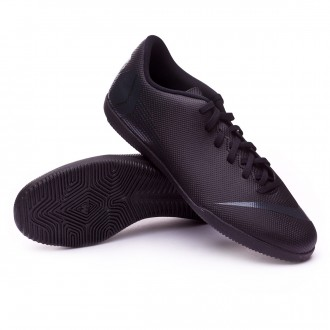 Zapatilla  Nike Mercurial Vapor XII Club IC Black