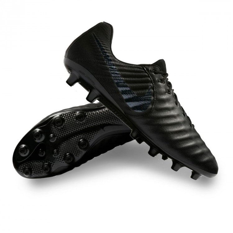 the best attitude 78721 247ac Bota Tiempo Legend VII Elite AG-Pro Black