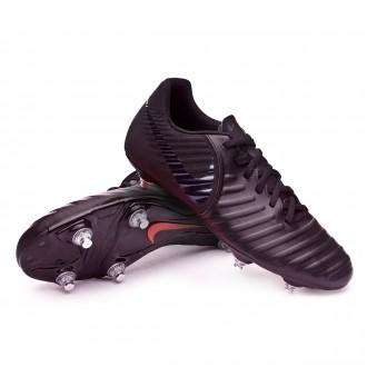 Bota  Nike Tiempo Legend VII Club SG Black