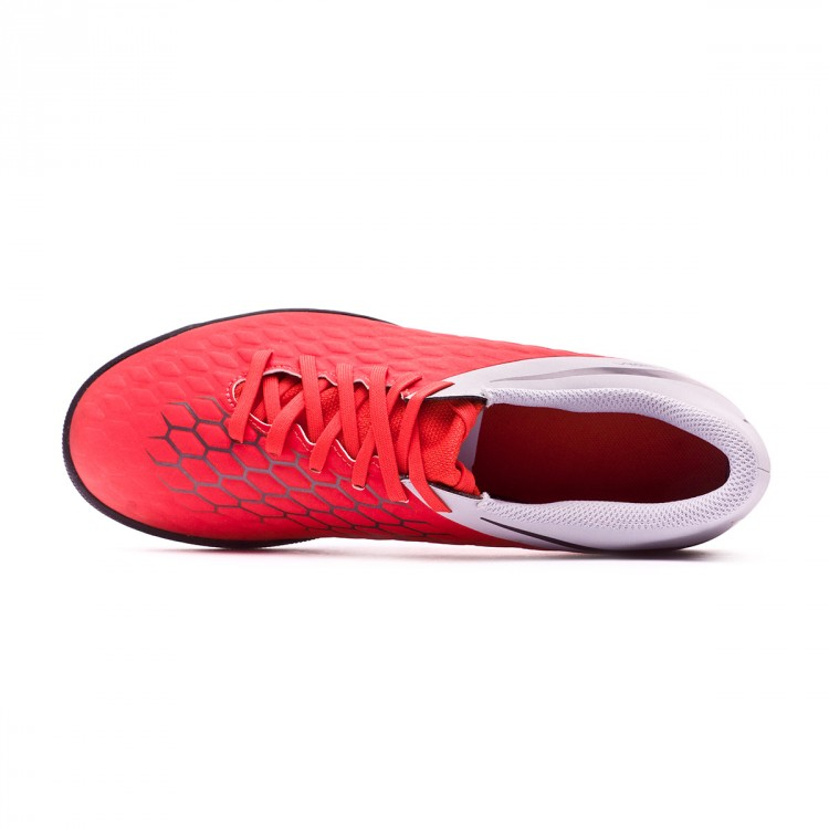 c2a572765e1a Football Boot Nike Hypervenom III Club Turf Light crimson-Metallic ...