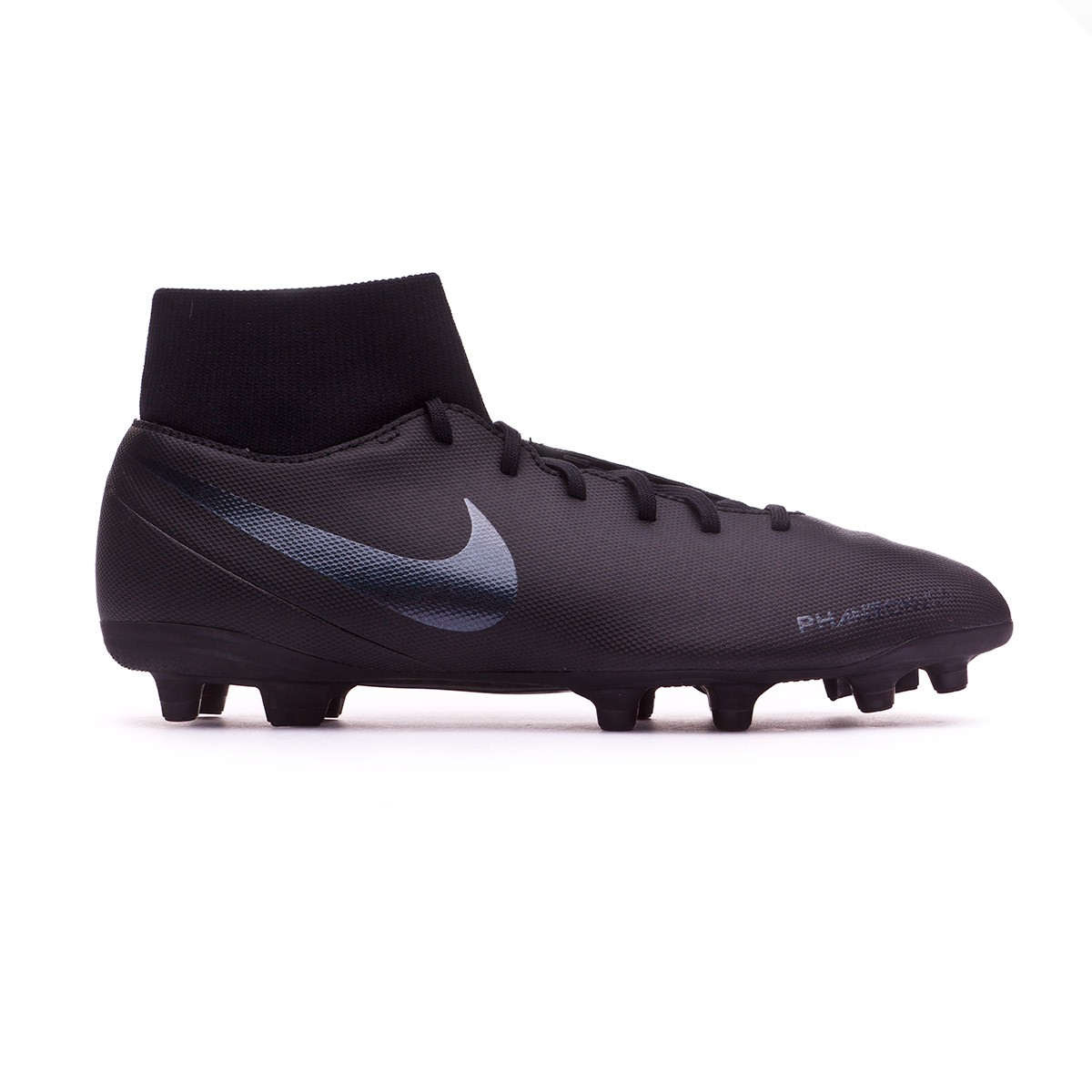 f9deb4831b433 Football Boots Nike Phantom Vision Club DF MG Black - Tienda de fútbol  Fútbol Emotion