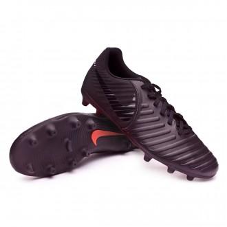 Bota  Nike Tiempo Legend VII Club MG Black