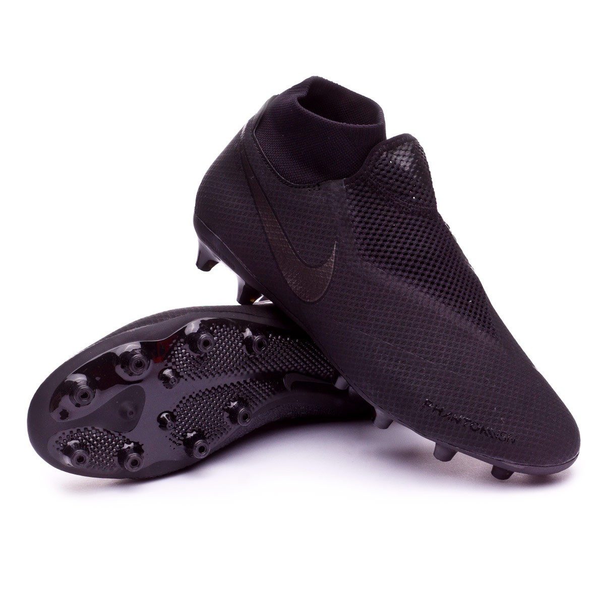 Boot Nike Phantom Vision Pro DF AG-Pro Black - Football store Fútbol ... 69d36328b10e3