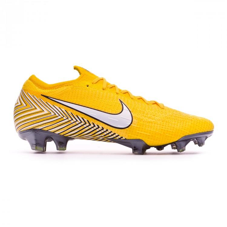 sale retailer 90f14 b79fd Nike Mercurial Vapor 360 Elite Neymar Jr Firm-Ground Football Boot - Yellow    AO3126-710   FOOTY.COM