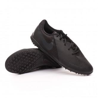 Football Boot  Nike Phantom Vision Academy Turf Black-Anthracite