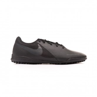 Zapatilla  Nike Phantom Vision Academy Turf Black-Anthracite