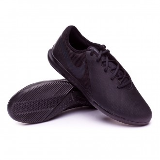 Zapatilla  Nike Phantom Vision Academy IC Black-Anthracite