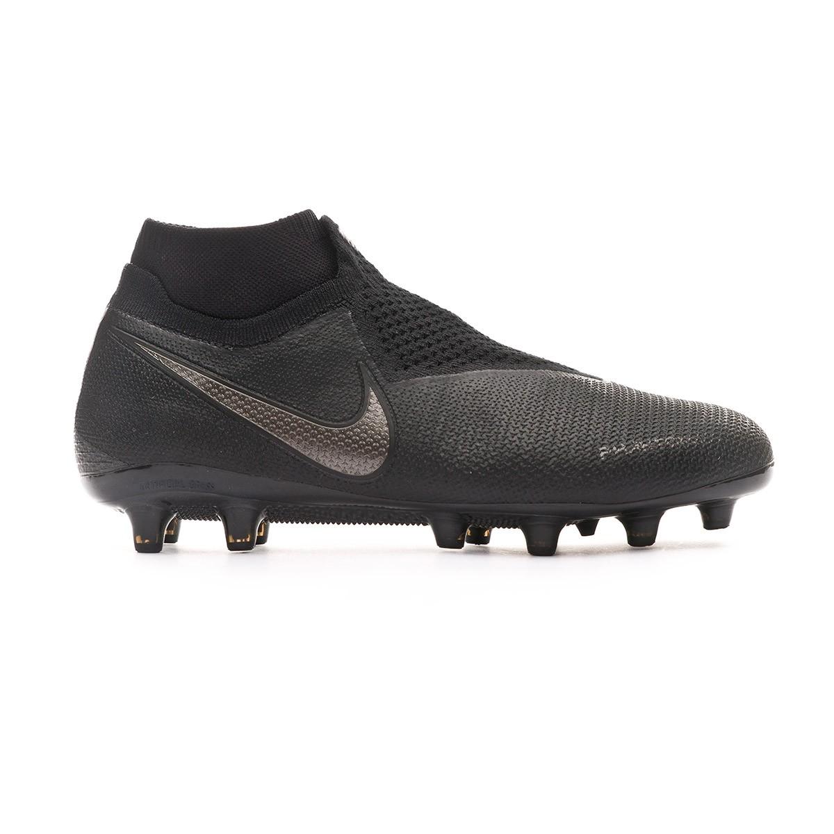 reputable site 198dc 7f177 Zapatos de fútbol Nike Phantom Vision Elite DF AG-Pro Black - Tienda de  fútbol Fútbol Emotion