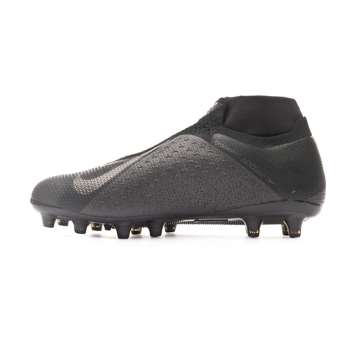 e7016b0b7 Football Boots Nike Phantom Vision Elite DF AG-Pro Black - Tienda de fútbol  Fútbol Emotion