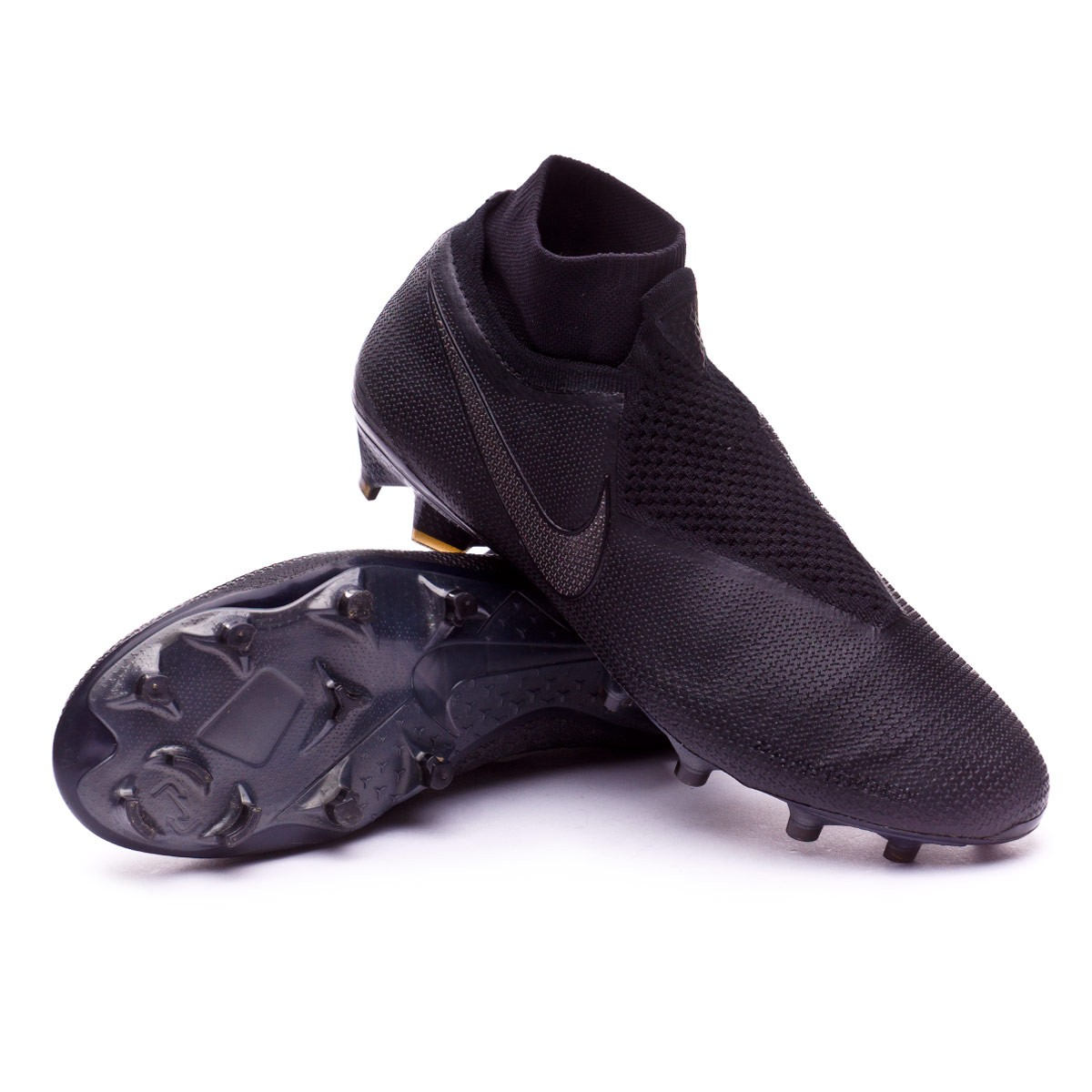 best service 0971b 5dec6 Nike Phantom Vision Elite DF FG Boot
