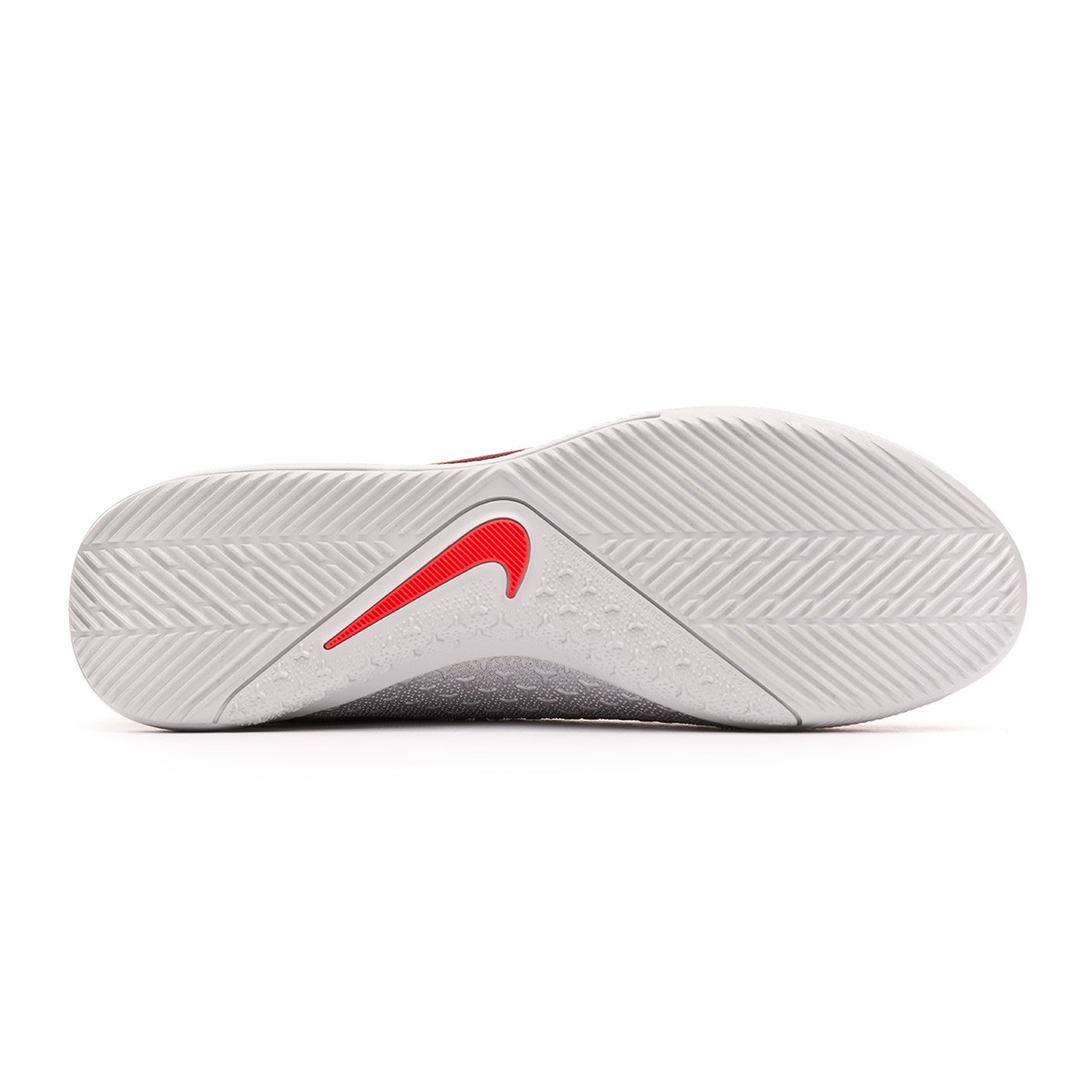6e00014ccef Futsal Boot Nike Phantom Vision Academy DF IC Team red-Metallic dark  grey-Bright crimson - Football store Fútbol Emotion