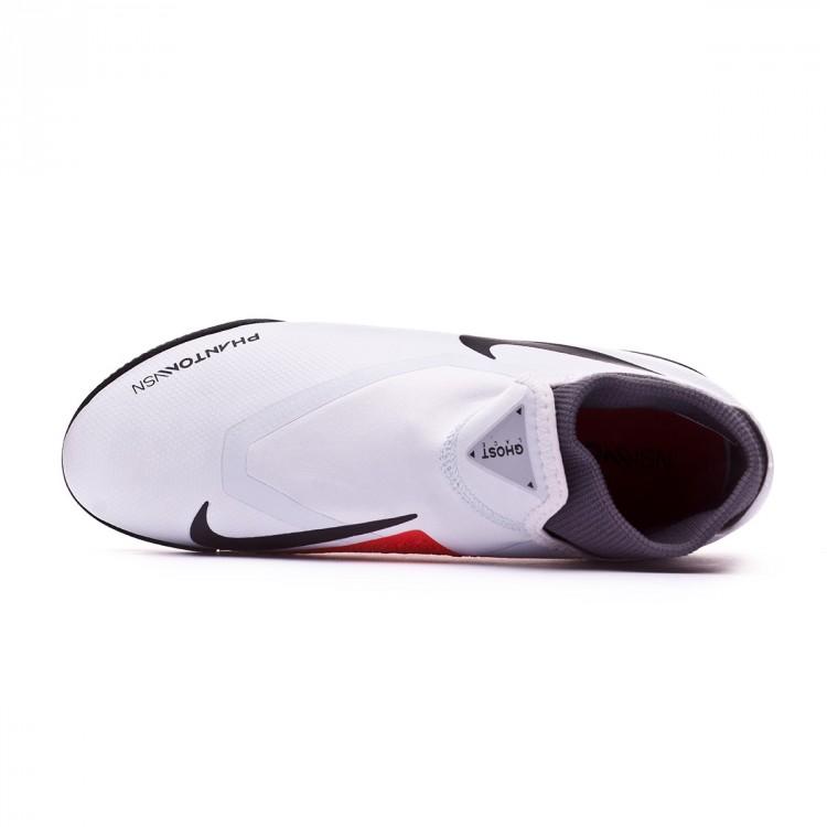 1bc8d435a Football Boot Nike Phantom Vision Academy DF Turf Pure platinum ...