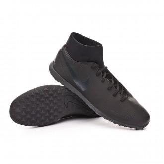 Football Boot  Nike Phantom Vision Club DF Turf Black
