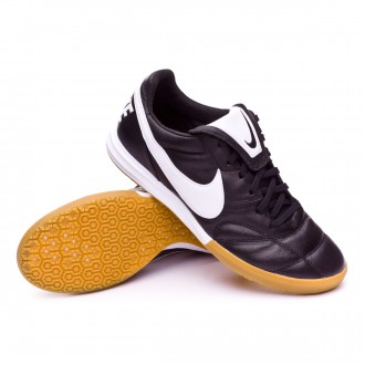 Futsal Boot  Nike Premier II IC Black