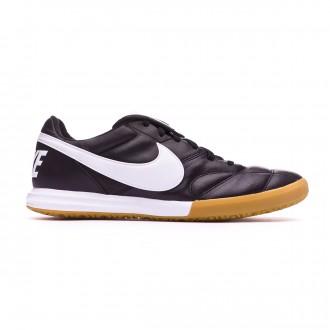 Chaussure de futsal Nike Tiempo Premier II IC Black