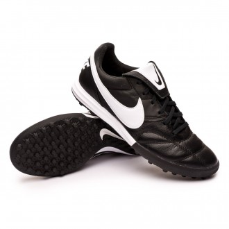 Football Boot  Nike Premier II Turf Black