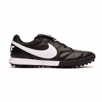 Football Boot  Nike Tiempo Premier II Turf Black
