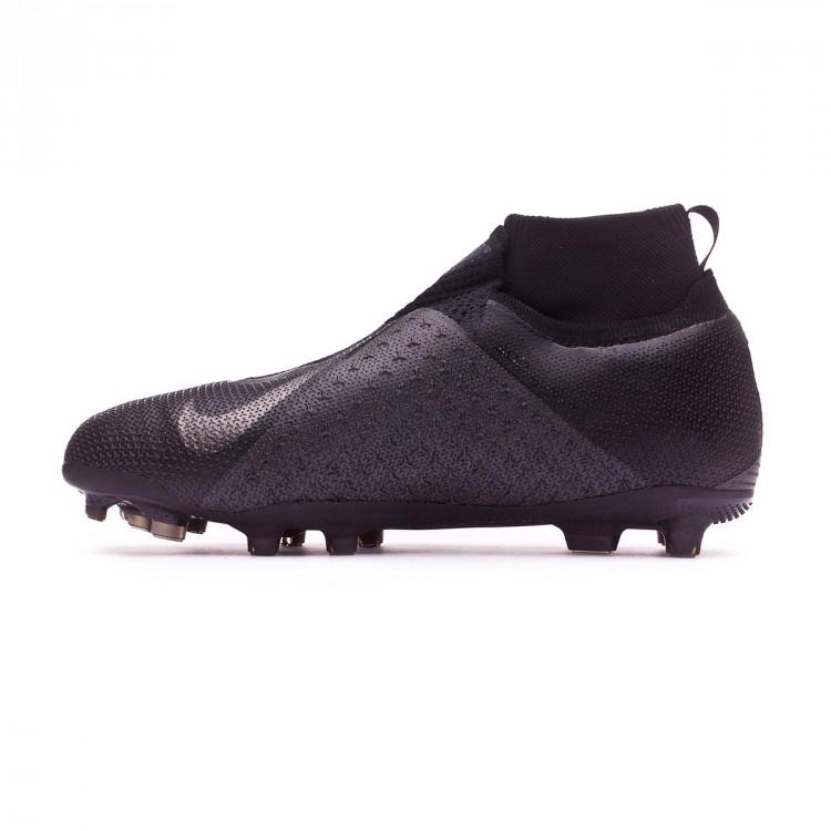 98bf4bc304b4e Boot Nike Kids Phantom Vision Elite DF MG Black - Leaked soccer