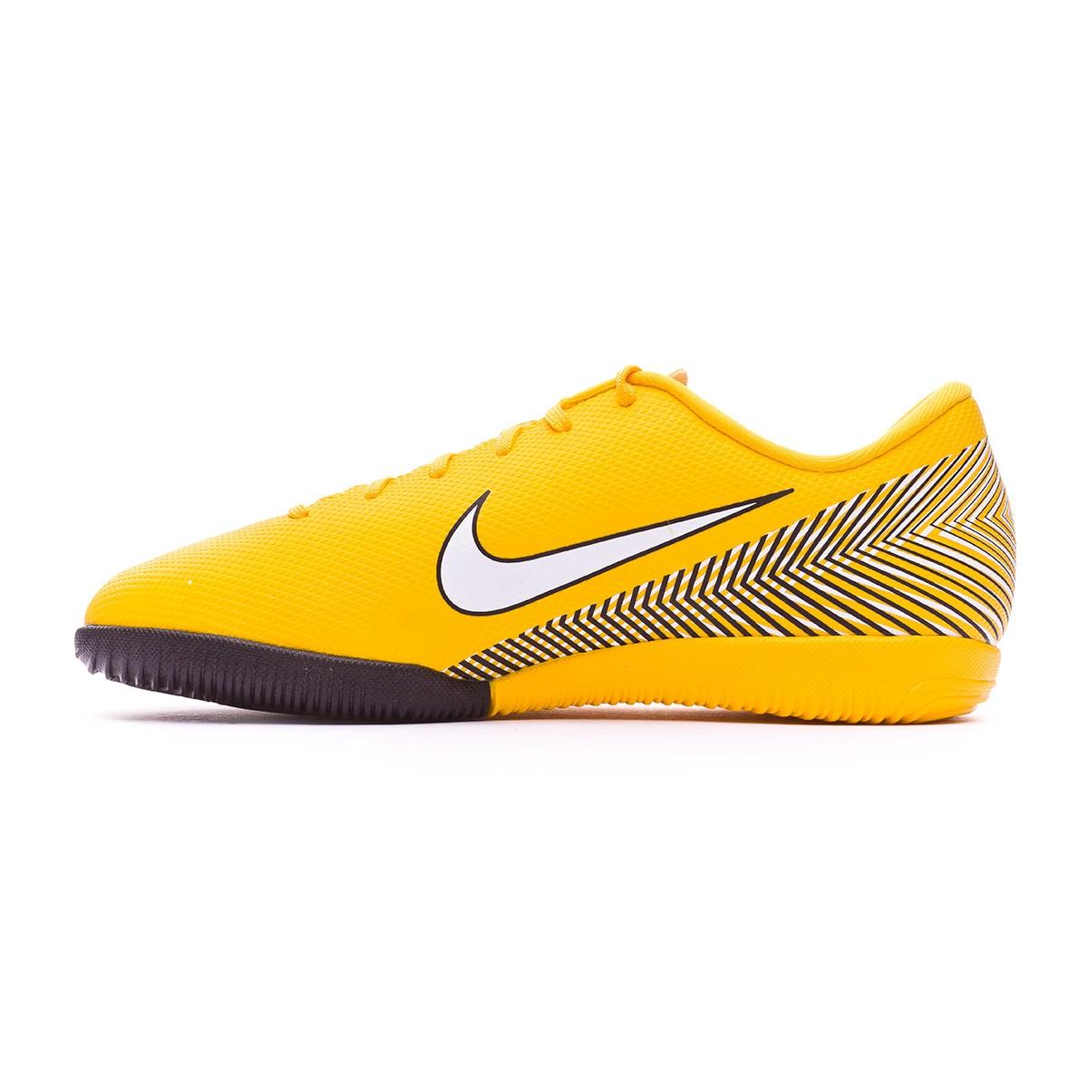 Sapatilha de Futsal Nike Mercurial VaporX XII Academy IC Neymar Niño