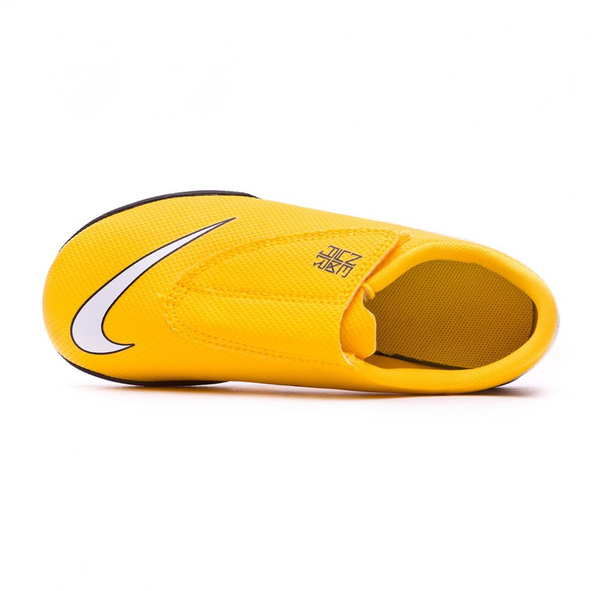Zapatilla Nike Mercurial VaporX XII Club IC Neymar Niño