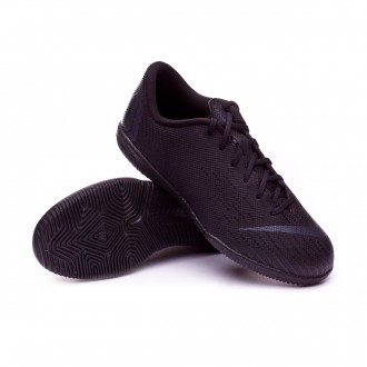 Zapatilla  Nike Mercurial Vapor XII Academy GS IC Niño Black
