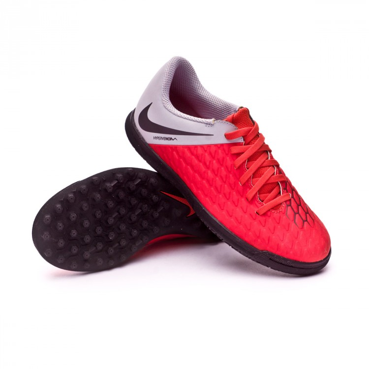 reputable site 934c3 74acc zapatilla-nike-hypervenom-phantomx-iii-club-ic-nino-