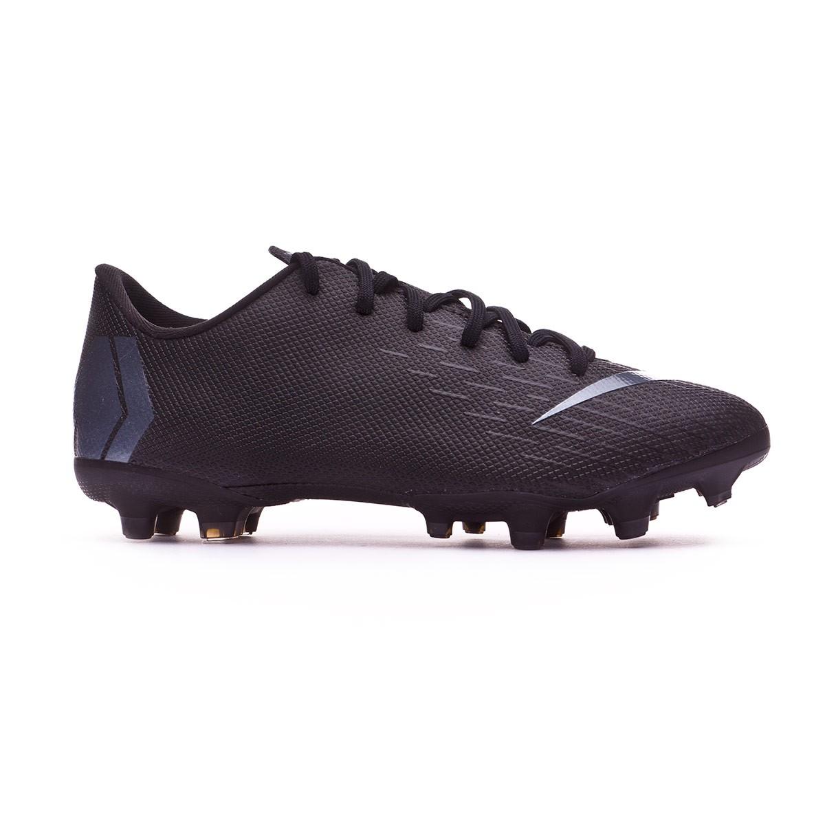 new arrival 7b0c9 2bd4e ... Bota Mercurial Vapor XII Academy GS MG Niño Black. CATEGORY. Football  boots · Nike football boots