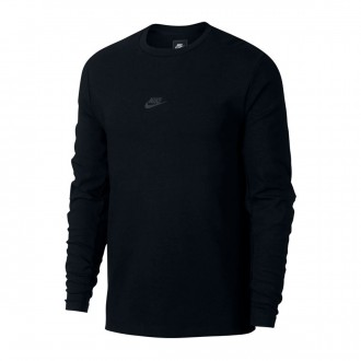 Sudadera Nike Sportswear Black
