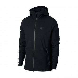 Sudadera  Nike Sportswear Hoodie Black