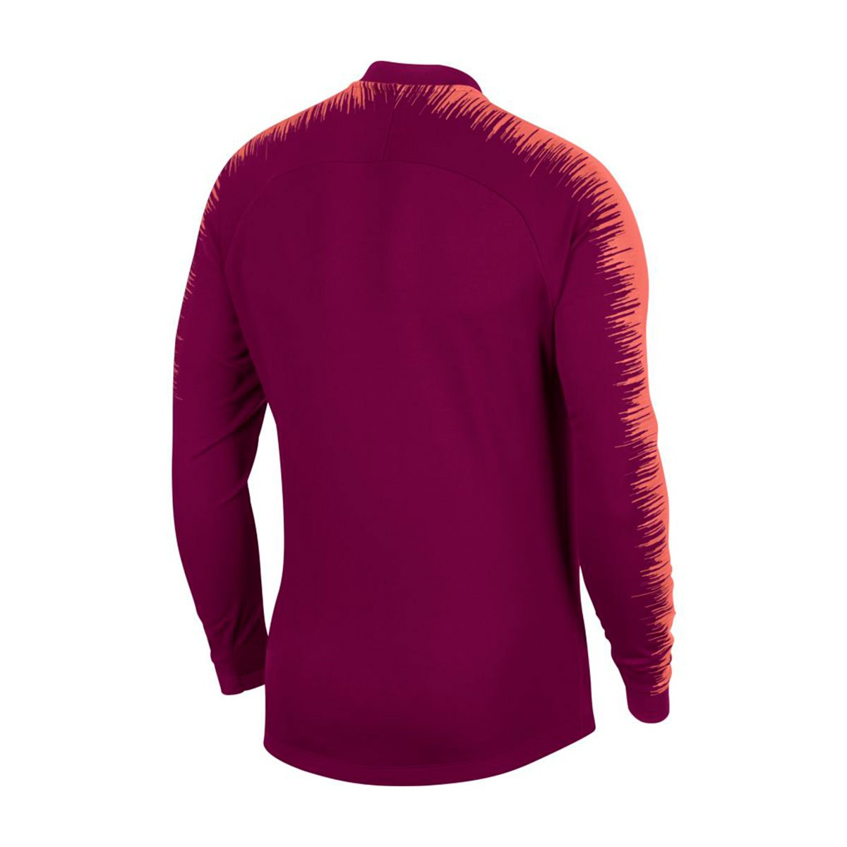 f3ec2e525a Jacket Nike FC Barcelona 2018-2019 Deep maroon-Light atomic pink - Football  store Fútbol Emotion