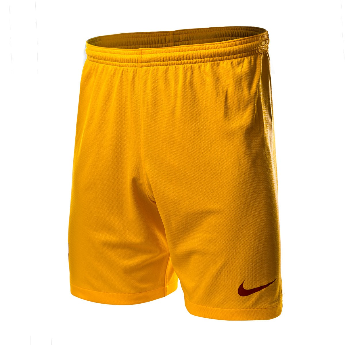 Pantalón corto Nike AS Roma Stadium Tercera Equipación 2018-2019 University  gold-Mars stone - Soloporteros es ahora Fútbol Emotion 8e1be305cceb7