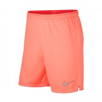 Shorts  Nike FC Barcelona Stadium Tercera Equipación 2018-2019 Light atomic pink-Silver