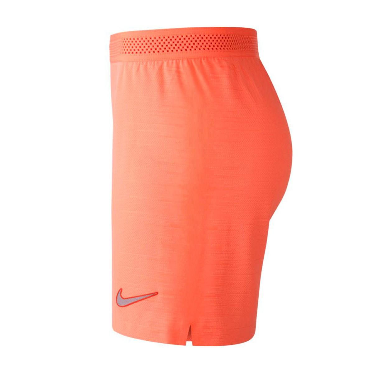 a1da98f4390 Shorts Nike Vapor FC Barcelona Match 2018-2019 Third Light atomic pink- Silver - Football store Fútbol Emotion