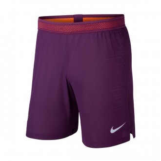 Shorts  Nike Vapor Manchester City FC Match 2018-2019 Third Night purple