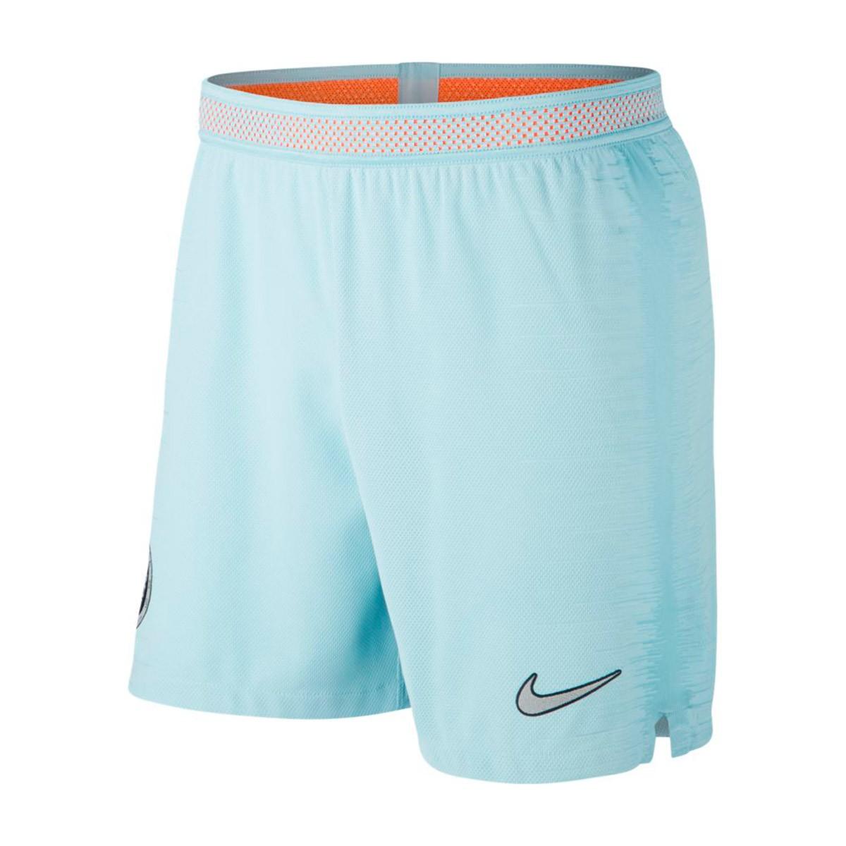 8a3fb390cc3c Shorts Nike Vapor Chelsea FC Match 2018-2019 Third Ocean bliss ...