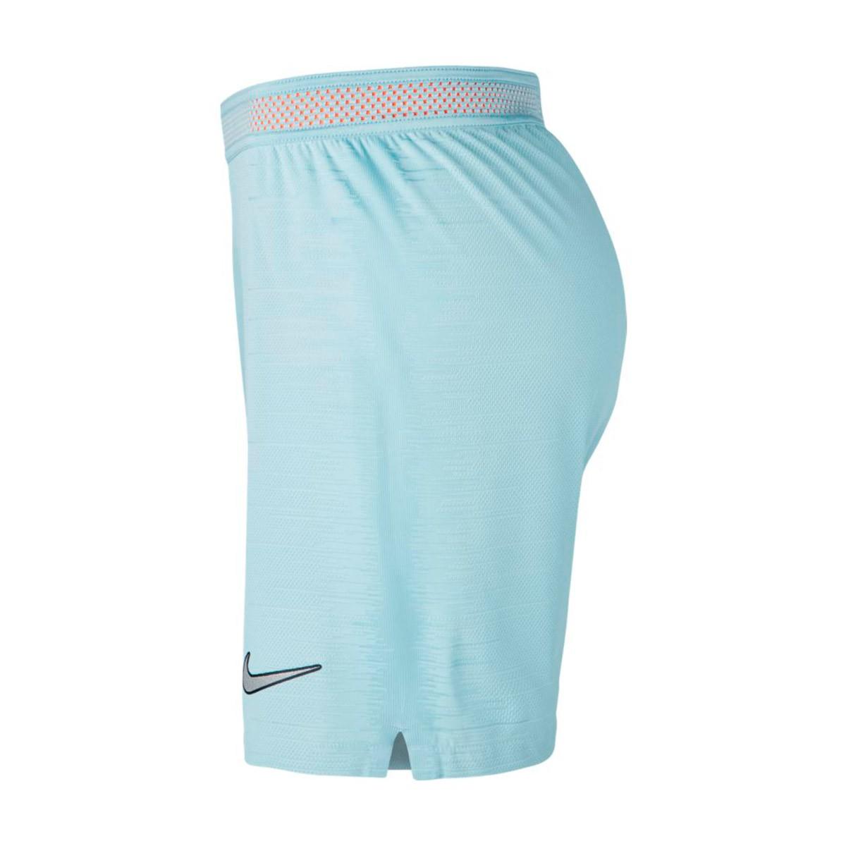 f57c10e9f60 Shorts Nike Vapor Chelsea FC Match 2018-2019 Third Ocean bliss-Metallic  silver - Football store Fútbol Emotion