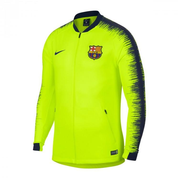 felpa calcio FC Barcelona merchandising