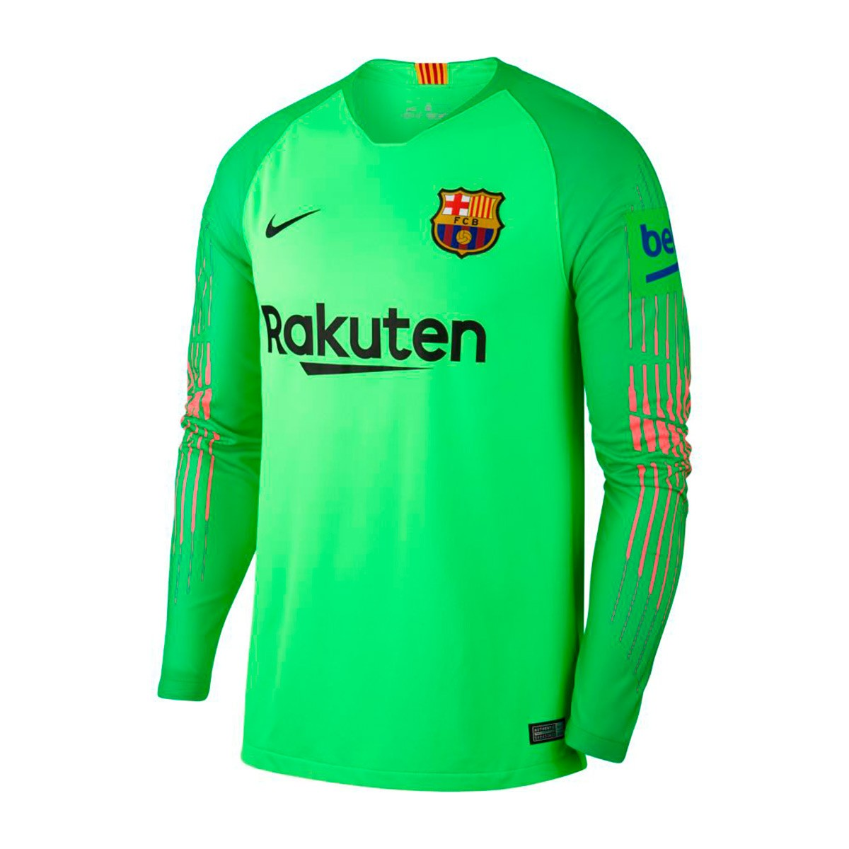Sale Discounts Fc Up Jersey To Green 54 Barcelona