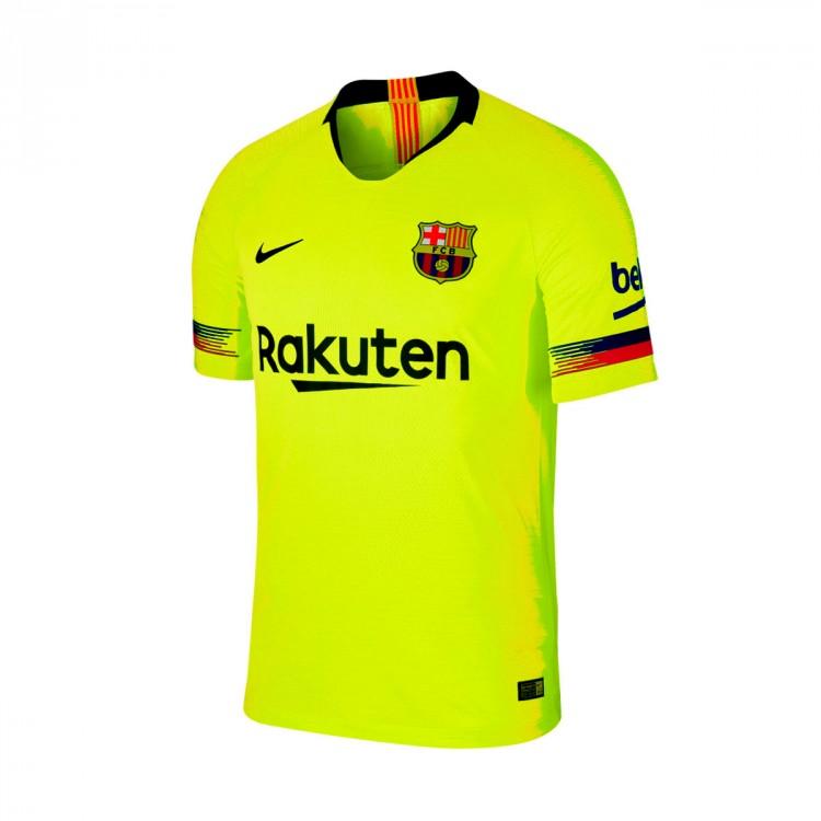 equipacion oficial barcelona 2020