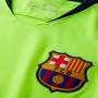 Camiseta FC Barcelona Stadium Segunda Equipación 2018-2019 Volt-Deep royal blue