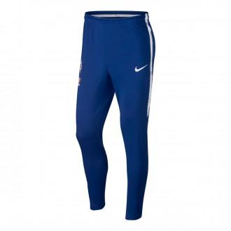 Calças  Nike Nike Dry Chelsea FC Squad Rush blue-White