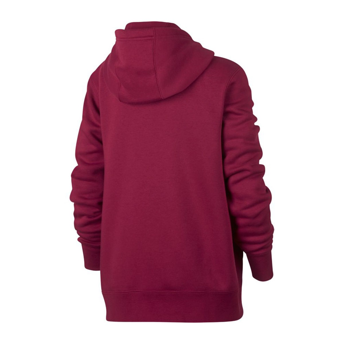 8a1efa73f Sweatshirt Nike Sportswear FC Barcelona Noble red-Deep royal blue ...