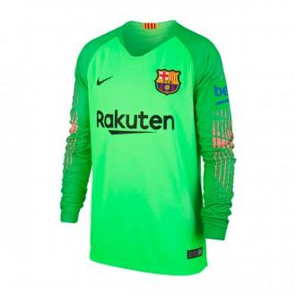 Terza Maglia FC Barcelona portiere