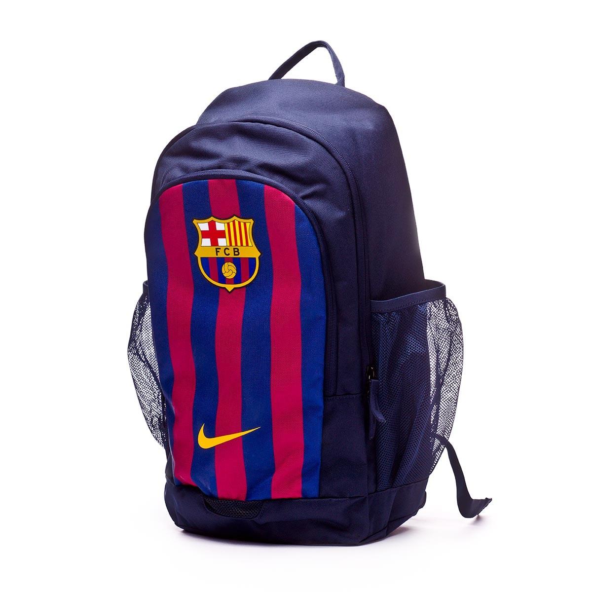 4fc702ae78e ... Mochila Stadium FC Barcelona Obsidian-Deep royal blue-University gold.  CATEGORY