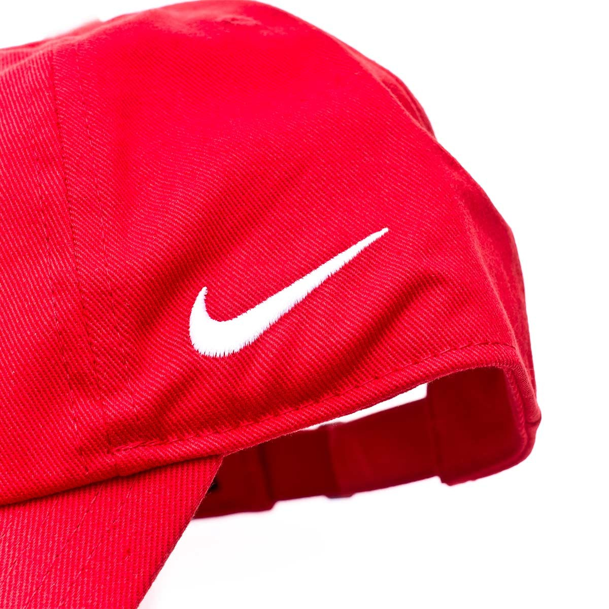 Cap Nike Atletico de Madrid 2018-2019 Sport red-White - Football store  Fútbol Emotion 1629e8fff89