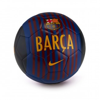 Balón  Nike FC Barcelona Prestige 2018-2019 Deep royal blue-University gold