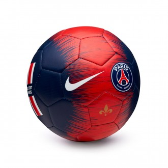 Balón  Nike Paris Saint-Germain Prestige 2018-2019 Loyal blue-Challenge red-White