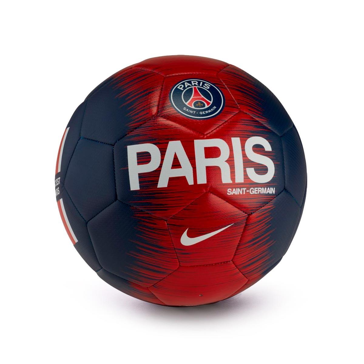 Ball Nike Paris Saint-Germain Prestige 2018-2019 Loyal blue-Challenge  red-White - Soloporteros es ahora Fútbol Emotion 8ace7272ea5d5