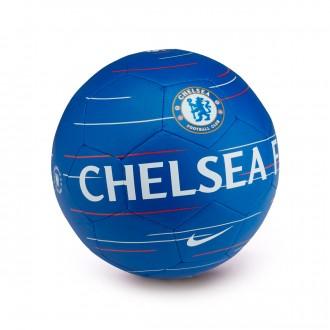 Balón  Nike Chelsea FC Prestige 2018-2019 Rush blue-White